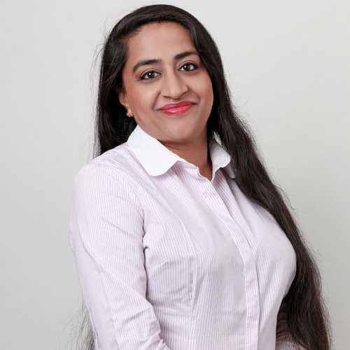 Deepa Suresh