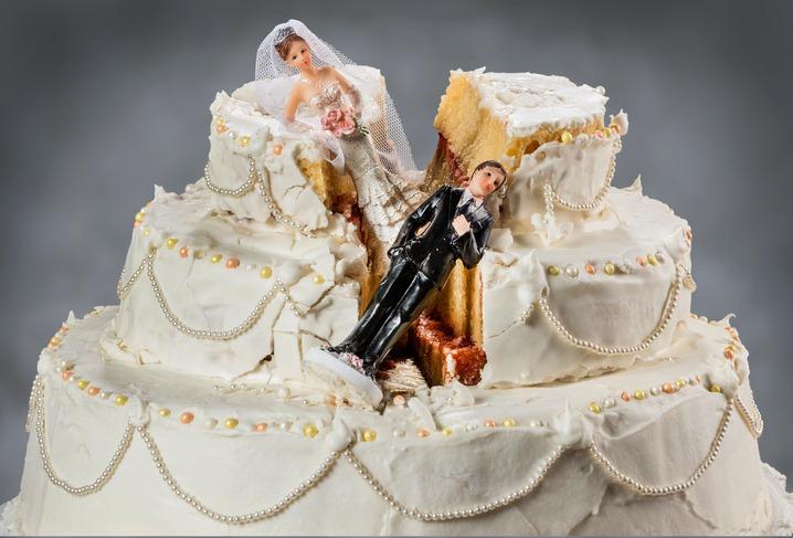 DIVORCE JURISDICTION: UK OR UAE ?
