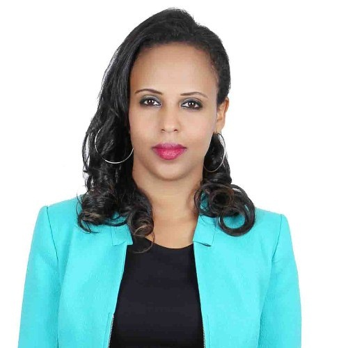Erica Tesfaye