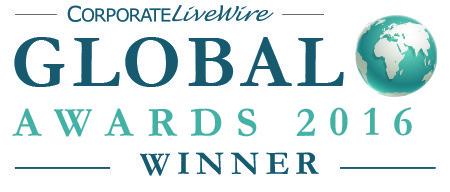 Global Awards 2016 Winner