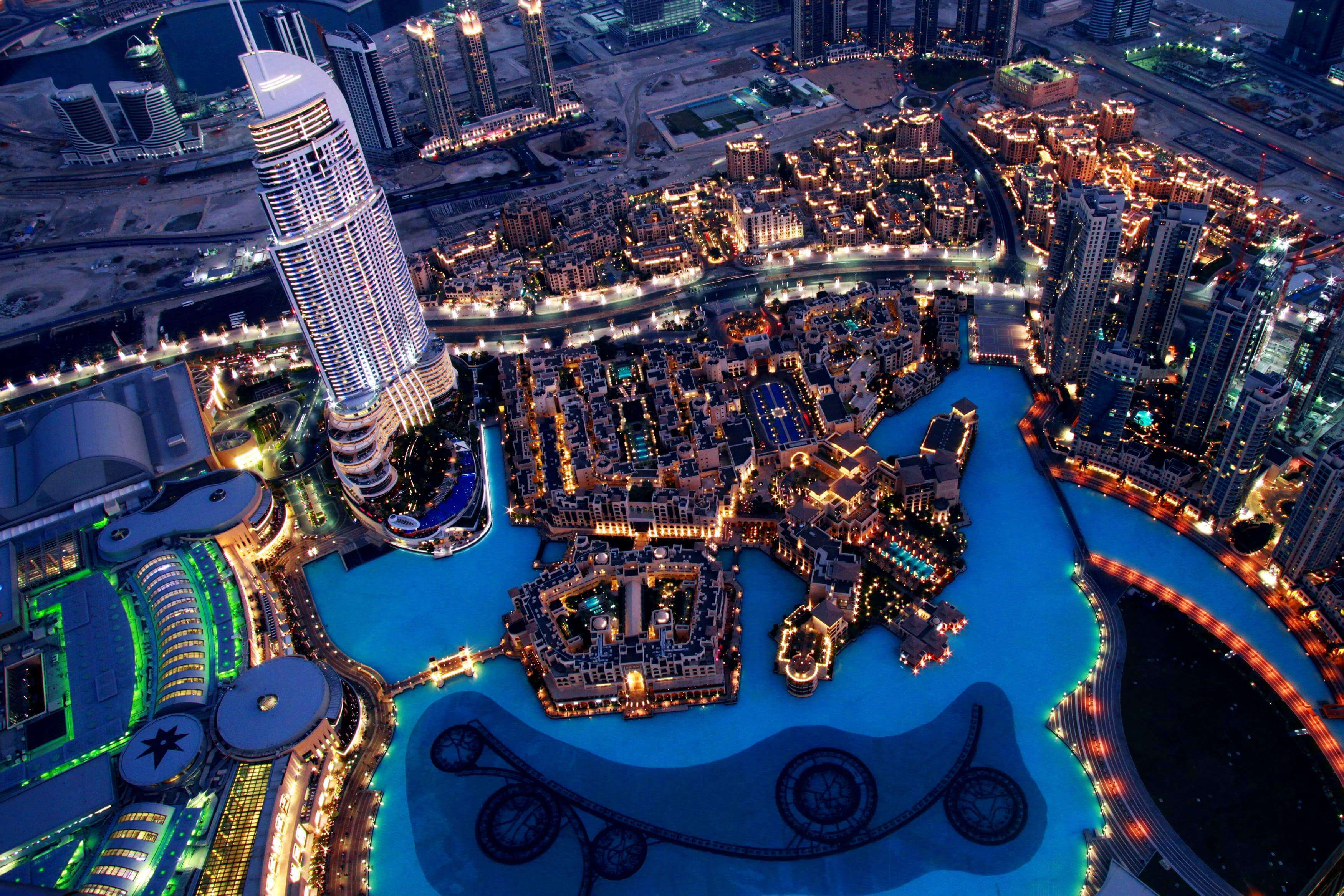 INCORPORATING YOUR BUSINESS IN DUBAI