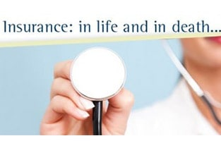 Insurance in life and in death