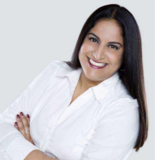 Shelina Jokhiya