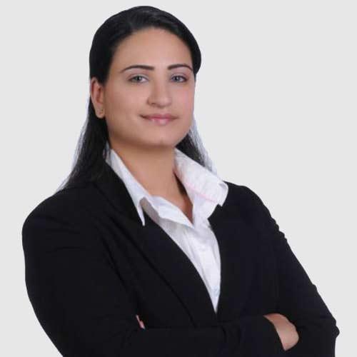 Tasleem Sayani
