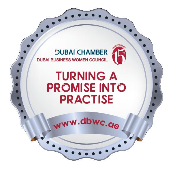Tasleem Sayani - Member of Dubai Chamber Business Woman Council