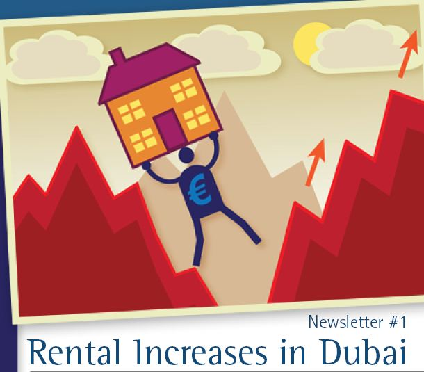Rental Increases in Dubai