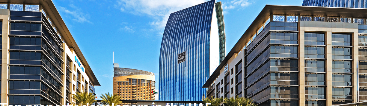Covid-19- Support for Commercial Occupiers in Dubai(outside of DIFC)