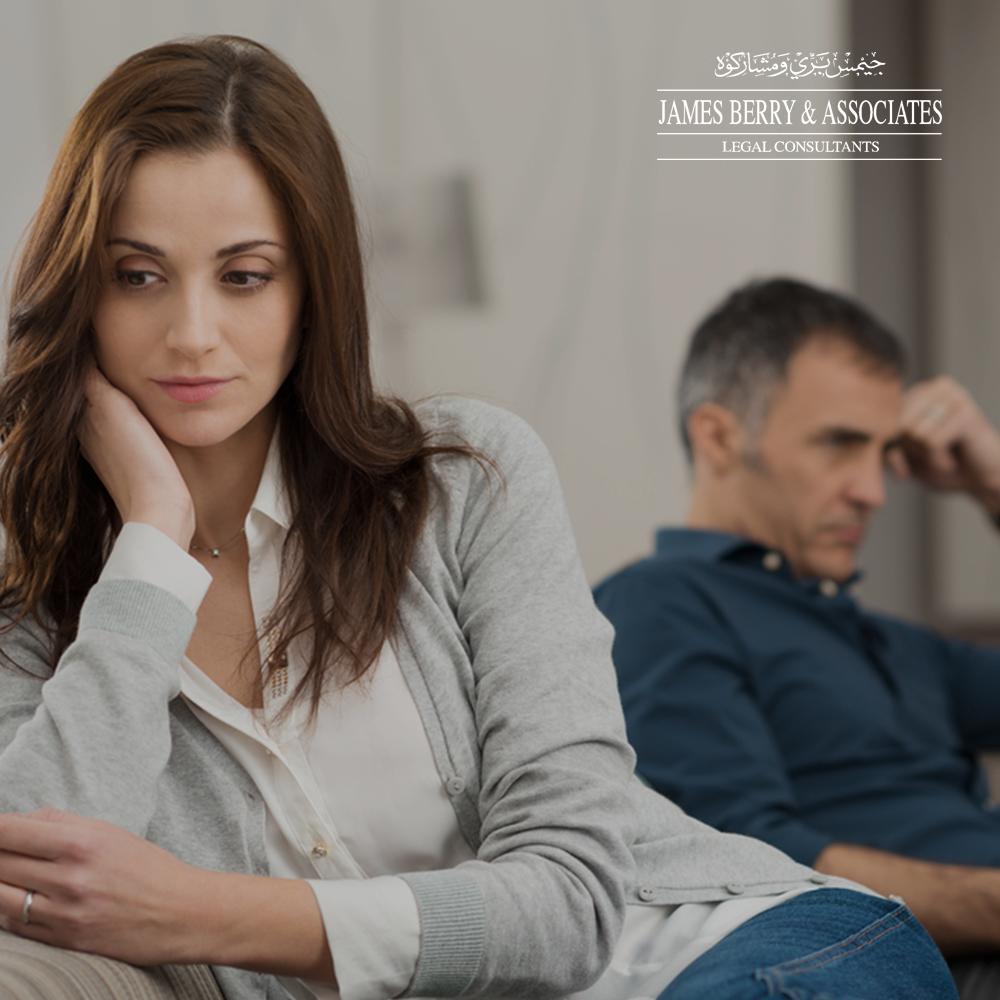 Divorce in UAE – March 2021