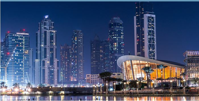 DUBAI MULTI COMMODITIES CENTRE ISSUES NEW REGULATIONS FOR COMPANIES