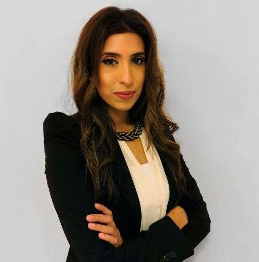 Hannah Farooq