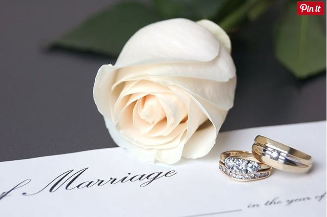 How to legally marry in the UAE during Covid Times