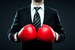 Is your Business 'Fighting Fit'?