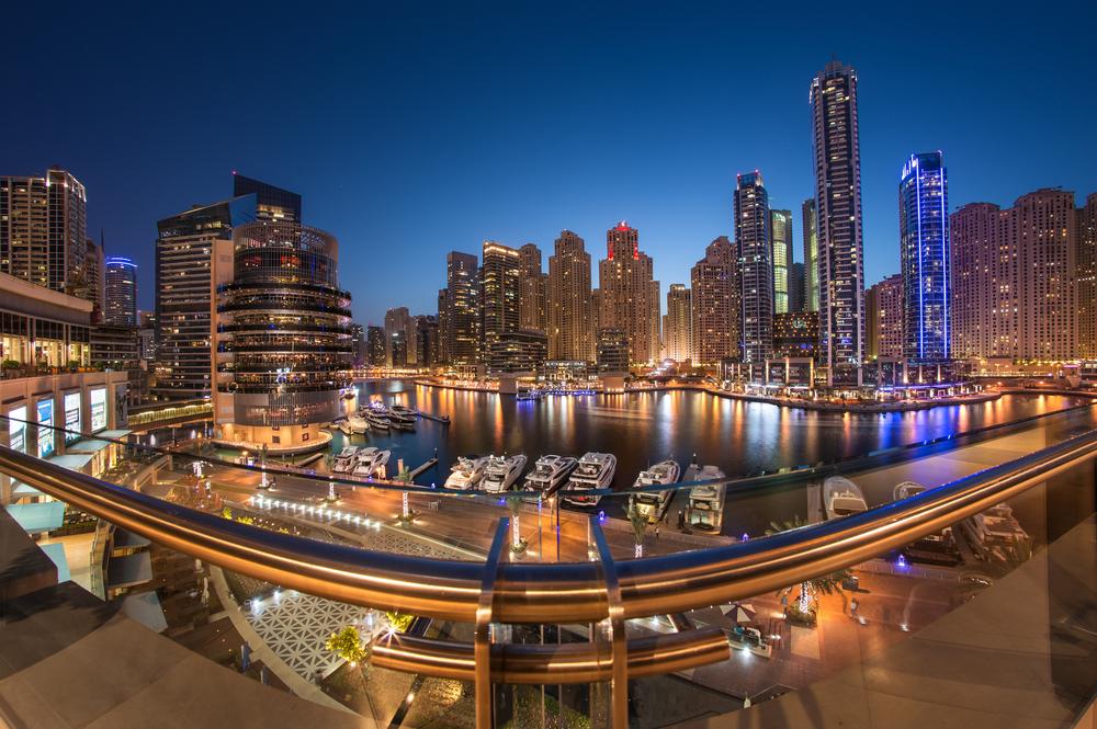 New UAE Economic Substance Regulations