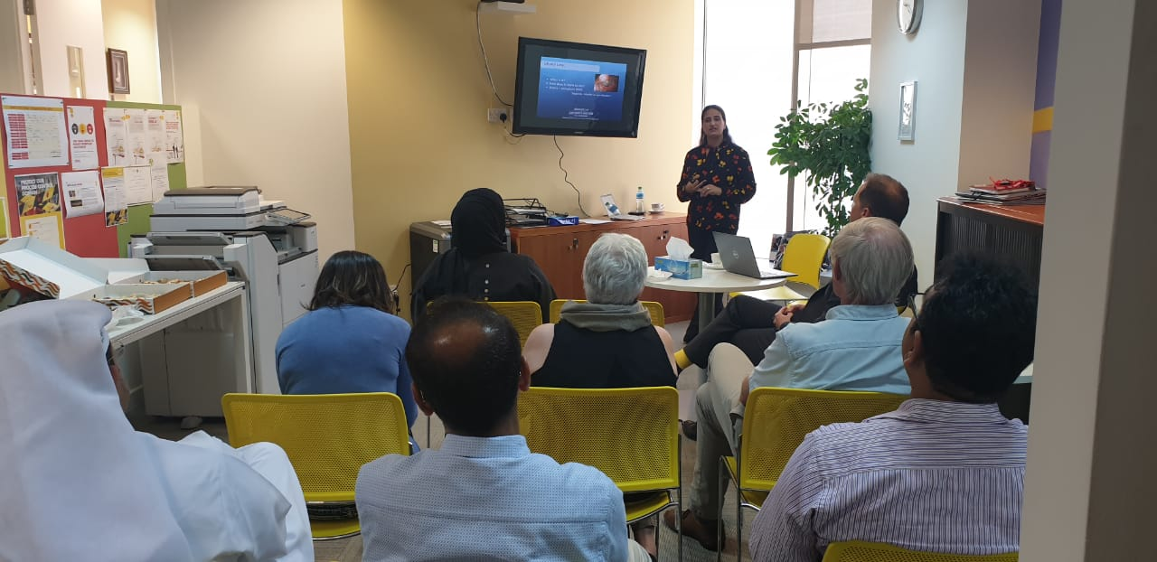 Private session on developments in the area of Wills and Inheritance laws in the UAE