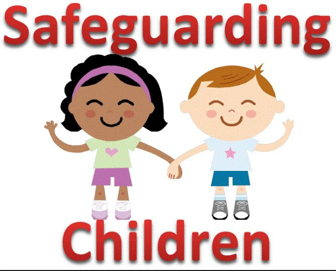 Safeguarding Your Children
