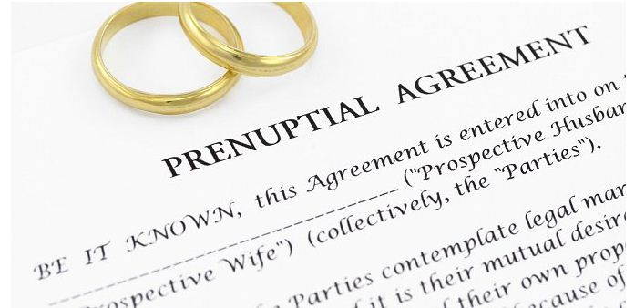 To Prenup or not to Prenup- Part 1