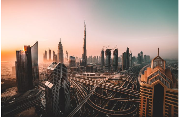 Destination Wedding- UAE
